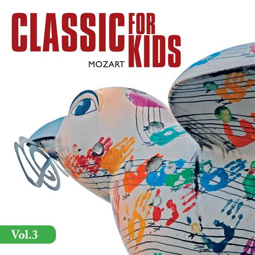 MOZART, W.A.: Orchestral Music (Classics for Kids, Vol. 3)