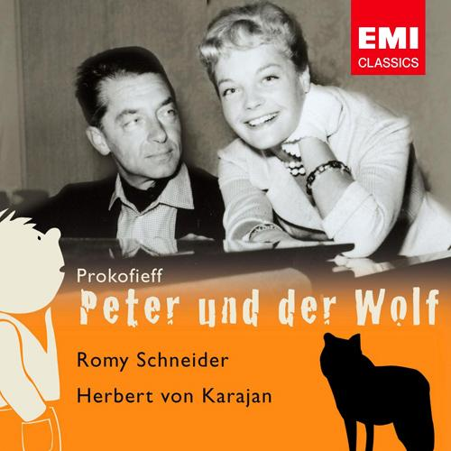 PROKOFIEV, S.: Peter and the Wolf / TCHAIKOVSKY, P.I.: Swan Lake Suite (Schneider, Karajan)
