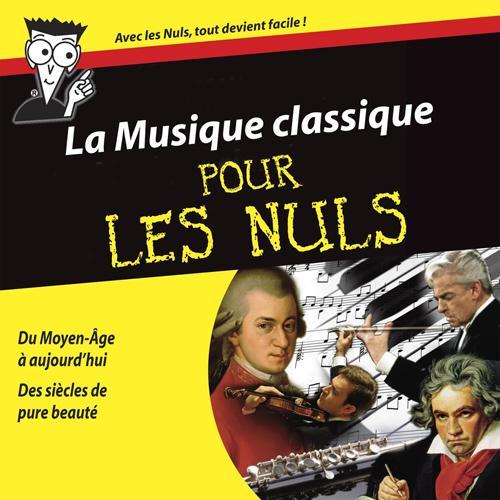 Musique Classique Pour Les Nuls (La)