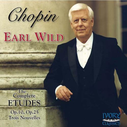 CHOPIN, F.: Etudes (Complete) (Wild)