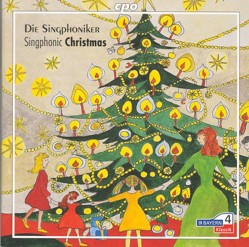 CHRISTMAS - Christmas Songs from Europe