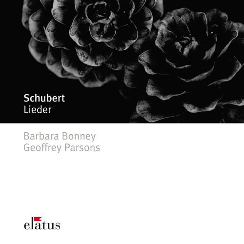 SCHUBERT, F.: Lieder (Bonney, Parsons)