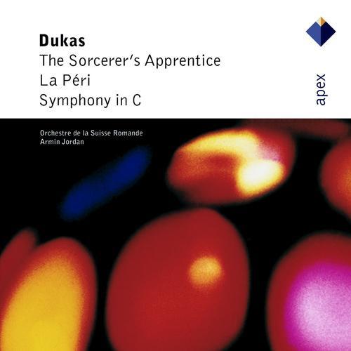 DUKAS, P.: Apprenti sorcier (L') / La Peri / Symphony in C major (Swiss Romande Orchestra, Jordan)