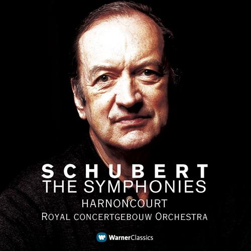 SCHUBERT, F.: Symphonies Nos. 1, 2, 3, 4, 5, 6, 8, 9 / Overtures (Royal Concertgebouw Orchestra, Harnoncourt)
