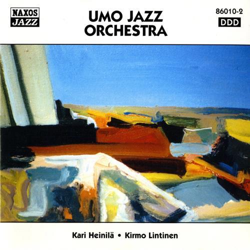 UMO JAZZ ORCHESTRA: Umo Jazz Orchestra