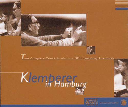 BACH, J.S.: Overture (Suite) No. 3 / BEETHOVEN: Symphony No. 7 / MOZART: Symphonies Nos. 29 and 40 / BRUCKNER: Symphony No. 7 (Klemperer) (1955, 1966)