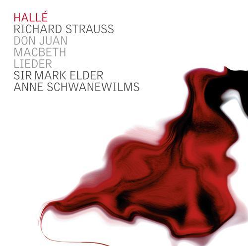 STRAUSS, R.: Lieder (Schwanewilms, Halle Orchestra, Elder)