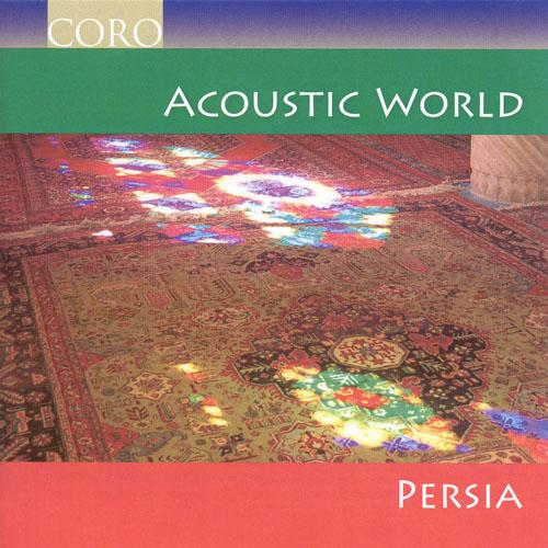 PERSIA Acoustic World - Persia