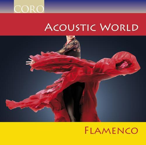 SPAIN Acoustic World - Flamenco