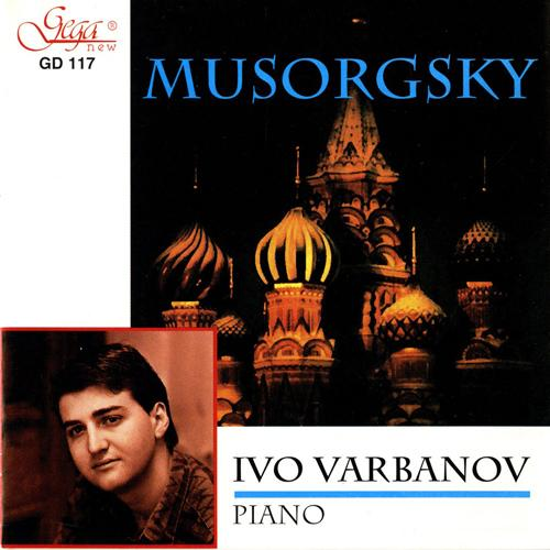 MUSSORGSKY, M.P.: Pictures at an Exhibition / A Tear / Meditation / A Night on the Bare Mountain / Sorochintsï Fair (Varbanov)