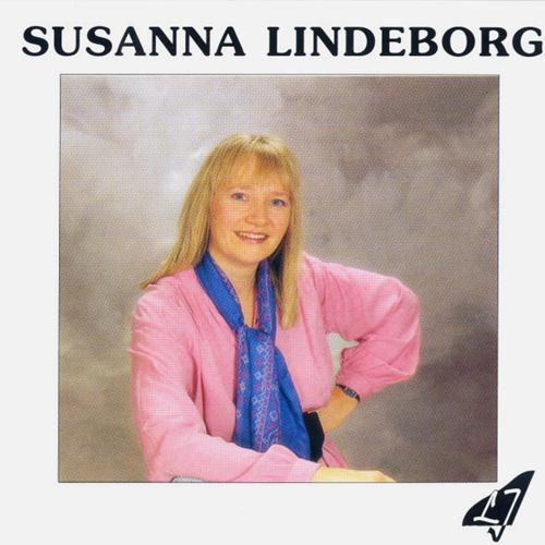 LINDEBORG, Susanna: Piano and Synthesizers