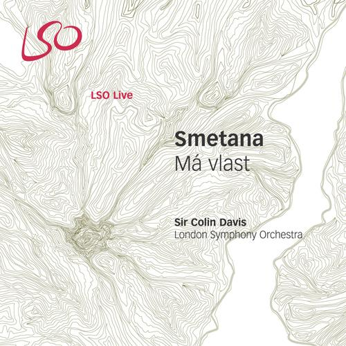 SMETANA, B.: Ma Vlast (London Symphony, Davis)