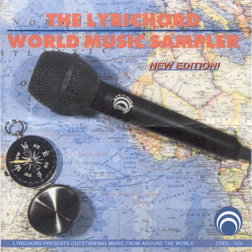 WORLD MUSIC SAMPLER