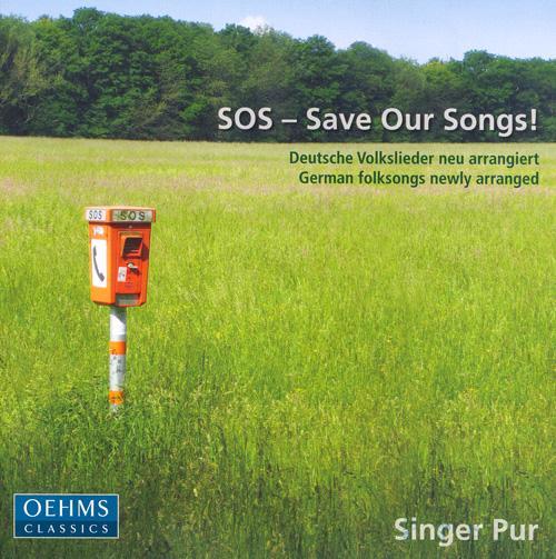 SINGER PUR: German Folksongs