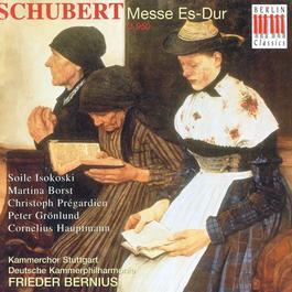 SCHUBERT, F.: Mass No. 6 (Bernius)