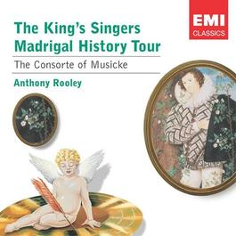 King's Singers Madrigal History Tour (The)