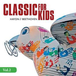 HAYDN, F.J.: Symphony No. 94 / BEETHOVEN, L. van: Symphony No. 6 (Classic for Kids, Vol. 2) (S. Sanderling, Ermler)