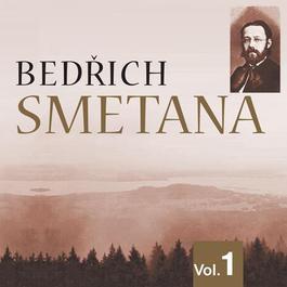 SMETANA, B.: Ma vlast (Bedrich Smetana, Vol. 1) (Czech Philharmonic, Talich) (1941)