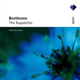 BEETHOVEN, L. van: Bagatelles (Complete) (Buchbinder)