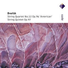 DVORAK, A.: String Quartet No. 12 / String Quintet in E flat major, Op. 97 (Deeva, Keller Quartet)
