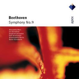 "BEETHOVEN, L. van: Symphony No. 9, ""Choral"" (Berlin Staatskapelle, Barenboim)"