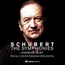 SCHUBERT, F.: Symphonies Nos. 1, 2, 3, 4, 5, 6, 8, 9 / Overtures (Royal Concertgebouw Orchestra, Harnoncourt)