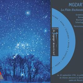 MOZART, W.A.: Zauberflote (Die) (Highlights) (Harnoncourt)