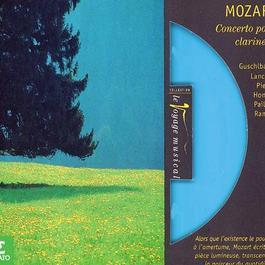 MOZART, W.A.: Clarinet Concerto in A major / Oboe Concerto in C major / Bassoon Concerto in B flat major (Lancelot, Pierlot, Hongne)