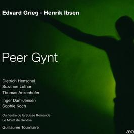 GRIEG, E.: Peer Gynt (German version) (Tourniaire)