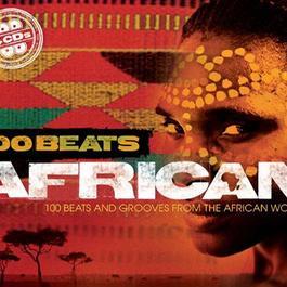 WORLD MUSIC 100 Beats (African)