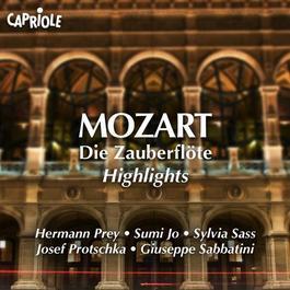 MOZART, W.A.: Zauberflote (Die) / Idomeneo [Opera] (Highlights)