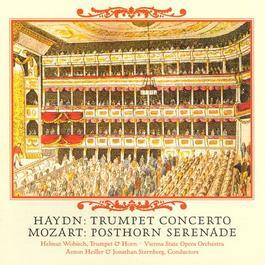 HAYDN: Trumpet Concerto in E flat major / MOZART: Serenade No. 9