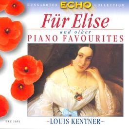 FUR ELISE AND OTHER PIANO FAVORITES