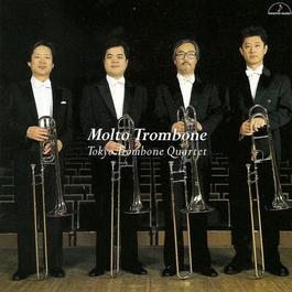 Trombone Quartet Arrangements - BACH, J.S. / GERSHWIN, G. / BARTOK , B. (Tokyo Trombone Quartet)