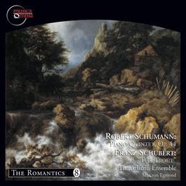 """SCHUMANN, R.: Piano Quintet / SCHUBERT, F.: Piano Quintet, """"Die Forelle"""" (The Trout) (Atlantis Ensemble)"""