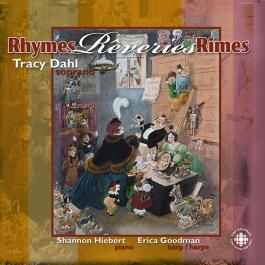 CHILDREN'S SONGS - RHYMES, REVERIES, RIMES