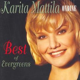 Vocal Recital: Mattila, Karita - LOEWE, F. / LLOYD WEBBER, A. / LEANDROS, L. / HOLLANDER, F. / STYNE, J. / GERSHWIN, G. (Best of Evergreens)