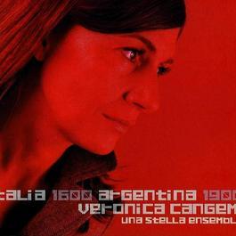 Opera Arias (Soprano): Cangemi, Veronica - PORPORA, N. / VIVALDI, A. / MONTEVERDI, C. / HANDEL, G.F. / PAISIELLO, G. (Italia 1600 Argentina 1900)