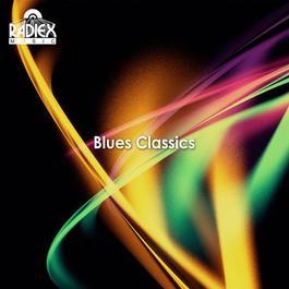 BLUES CLASSICS (1922-1941)