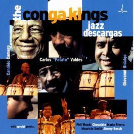 CONGA KINGS: Jazz Descargas