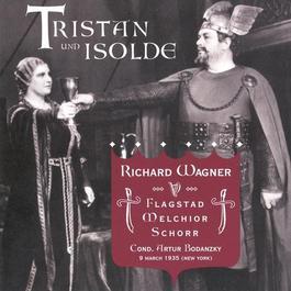 WAGNER, R.: Tristan und Isolde (Bodanzky) (1935)