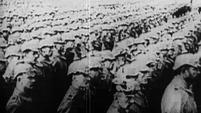 Ausbruch des Ersten Weltkriegs