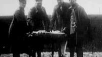 Ostfront - Schlacht von Tannenberg