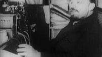 Lenin, Oktoberrevolution, Friede von Brest Litowsk