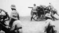 Deutsche Kolonien, Panthersprung, Herero-Aufstand