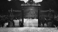 Friedensvertrag von Versailles