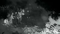 Unterdrückung, Bücherverbrennung, Entartete Kunst