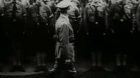 Hitler Jugend und Bund Deutscher Mädchen