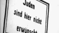 Judenhass und Rassenwahn