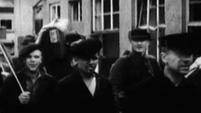 """Rückkehr der """"Displaced Persons"""""""